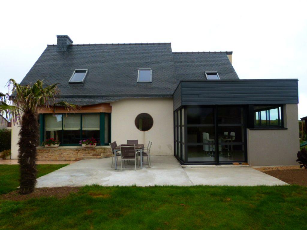 immobilier saint pol de leon a vendre vente acheter ach maison saint pol de leon 29250 8. Black Bedroom Furniture Sets. Home Design Ideas