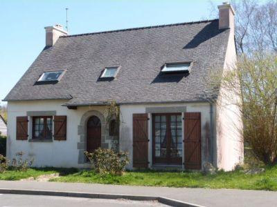 Vente maison saint pol de leon maison a vendre saint for Entretien jardin st pol de leon