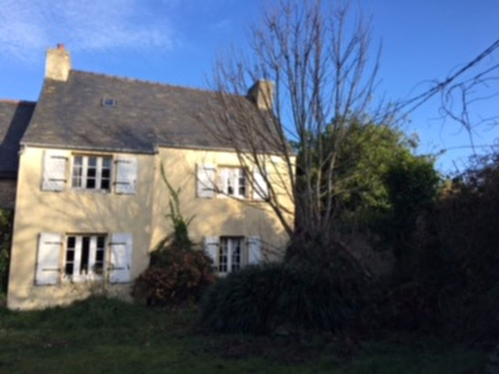 Immobilier roscoff a vendre vente acheter ach for Acheter maison a renover