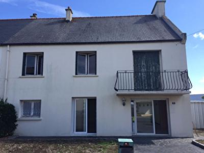 Immobilier saint pol de leon a vendre vente acheter for Acheter maison saint xandre