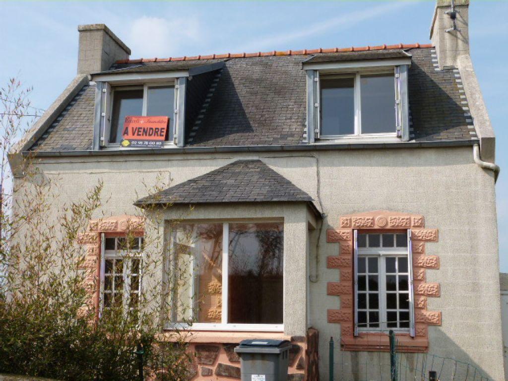 immobilier saint pol de leon a vendre vente acheter ach maison saint pol de leon 29250 4. Black Bedroom Furniture Sets. Home Design Ideas
